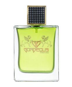 ادو پرفیوم گورجس مردانه سبز